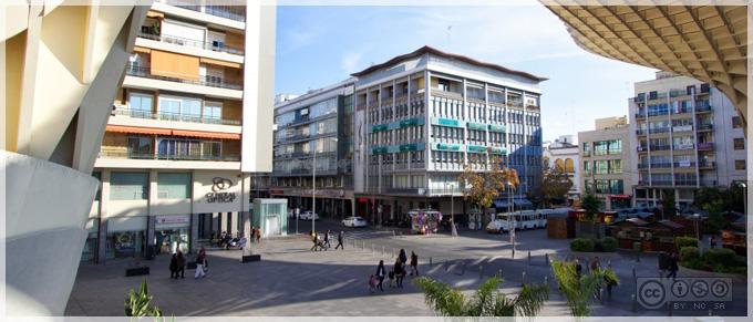Inmobiliaria en sevilla pisos casas y locales en venta y for Alquiler de casas en la juliana sevilla
